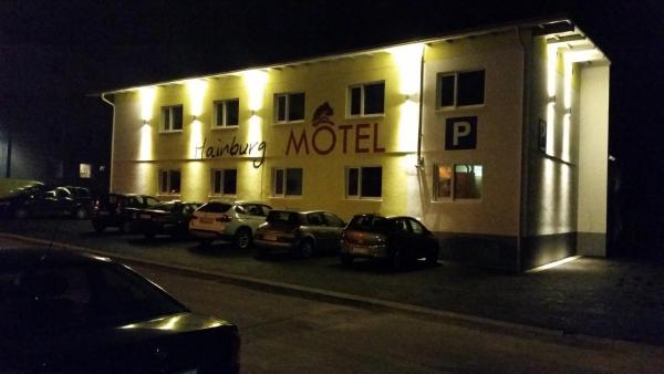 FairSleep Motel Hainburg