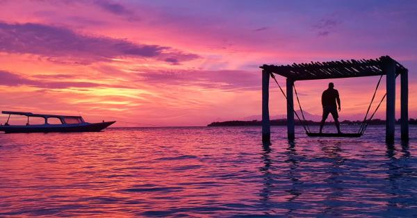 Grand Sunset Gili Air