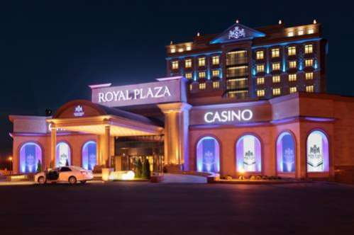 Royal Plaza Hotel and Casino Kapchagay Kapchagay