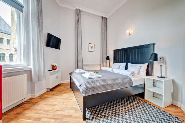 City Center Rooms Poznan