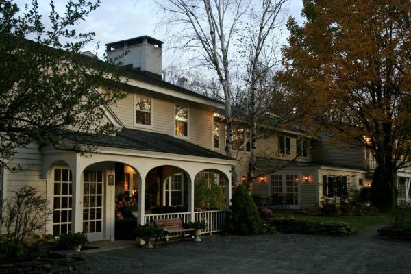 Deerhill Inn West Dover