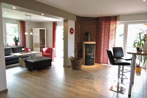 Apartment Am Anker Uchte