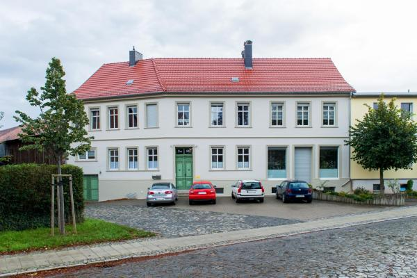 Apartment im Harz Aschersleben