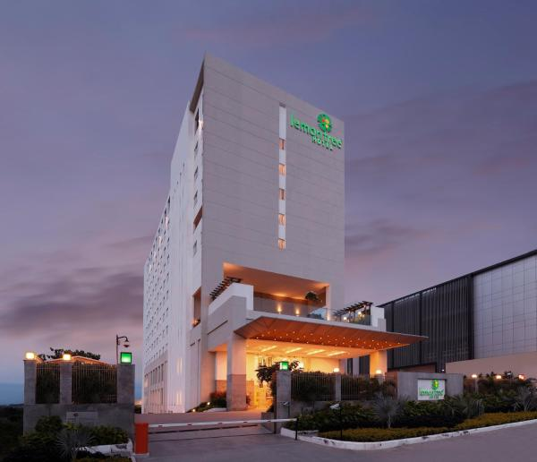 Lemon Tree Hotel, Gachibowli, Hyderabad Hyderabad