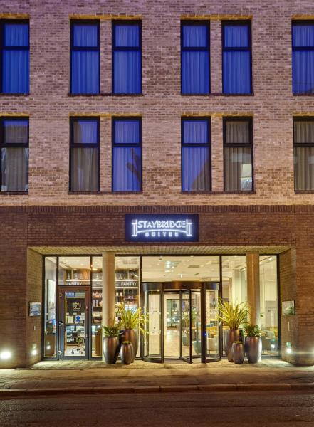 Staybridge Suites London-Vauxhall London