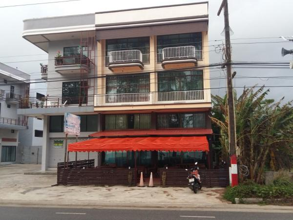 Beach Apartment Hat Mae Ramphueng Ban Phe