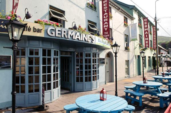 Germaines Hotel Baltinglass