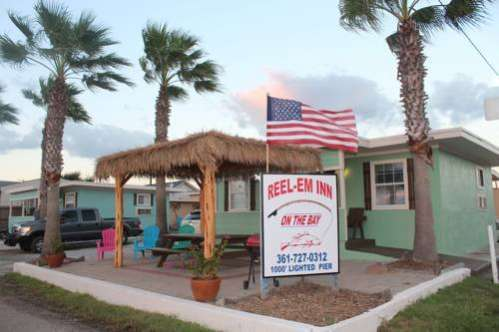 Reel'em Inn On the Bay Rockport