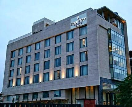 Country Inn & Suites by Carlson Bhiwadi Bhiwadi