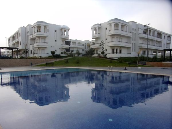 Appartement Bahia Golf Beach