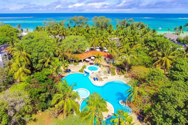 Diani Sea Resort - All Inclusive Diani Beach