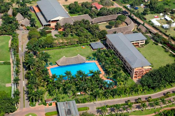 Speke Resort and Conference Center Kampala