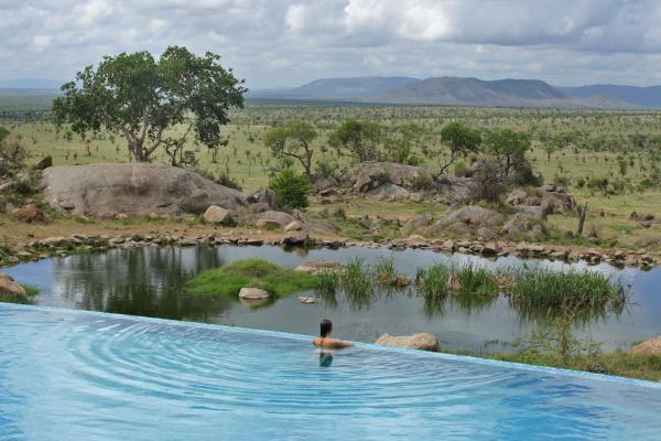 Four Seasons Safari Lodge Serengeti Banagi