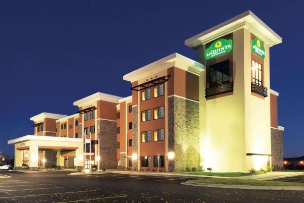 La Quinta Inn & Suites Billings Billings