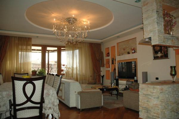Luxury Apartment in the City Heart Yerevan