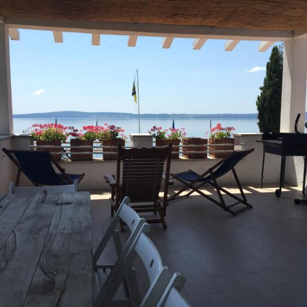 The 15 Best Hotels in Trevignano Romano. Book cheap Apartments and ...