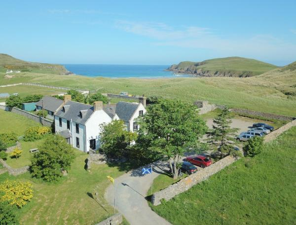 Farr Bay Inn Bettyhill