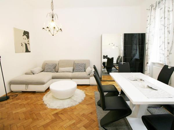 Apartment Vienna 4