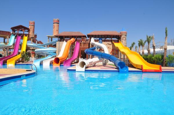 Sea Beach Aqua Park Resort Charm el-Cheikh
