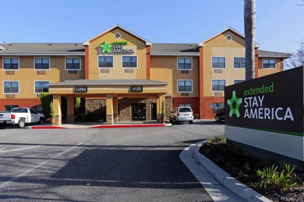 Extended Stay America - Los Angeles - Long Beach Airport Long Beach