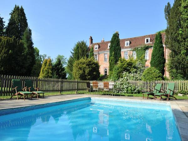 New Park Manor Hotel & Bath House Spa Brockenhurst