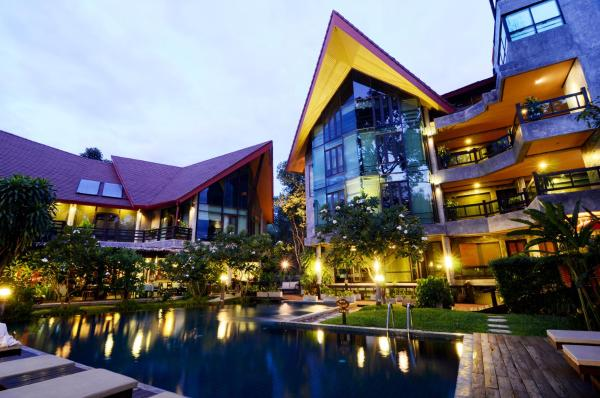 Kireethara Boutique Resort Chang Phueak