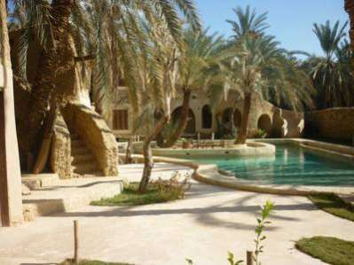 Carols Ghaliet Ecolodge Siwa