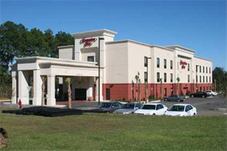 Hampton Inn Quincy Quincy