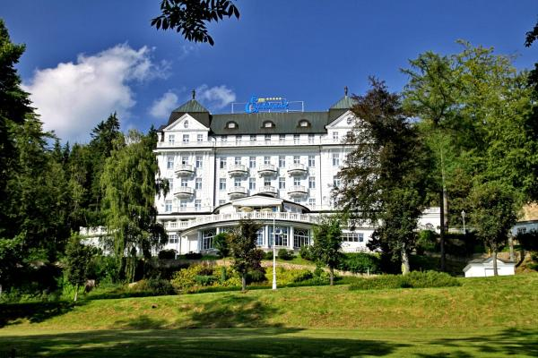 Esplanade Spa and Golf Resort Marienbad