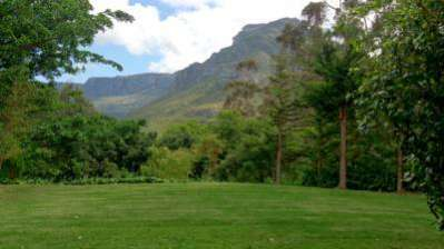 Silvermist Mountain Lodge & Wine Estate