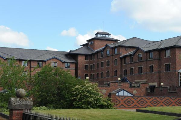 Best Western Plus Stoke on Trent City Centre
