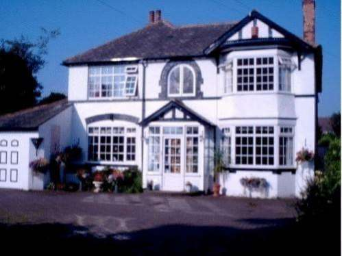 The White House Quality B&B Near Bham Nec/Airport Bickenhill