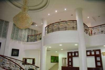 Residence Palme D Or 4 Libreville Komo Mondah Gabon