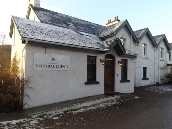 Inchbae Lodge Inn
