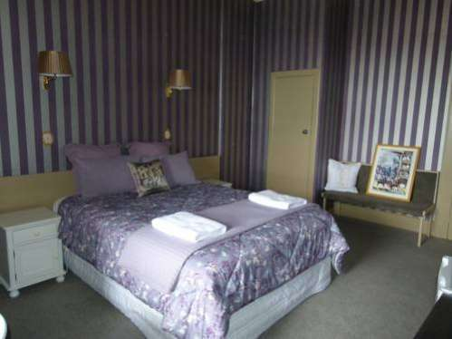 The Grand Accommodation Invercargill