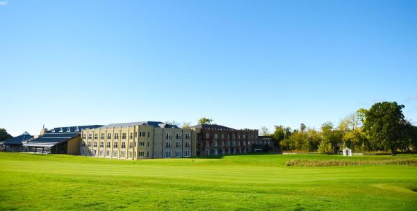 Ramside Hall Hotel, Golf & Spa Durham