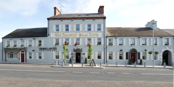 Headfort Arms Hotel Kells