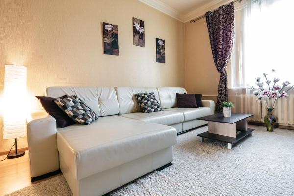 Apartment in Center - Ploshchad Nezavisimosti