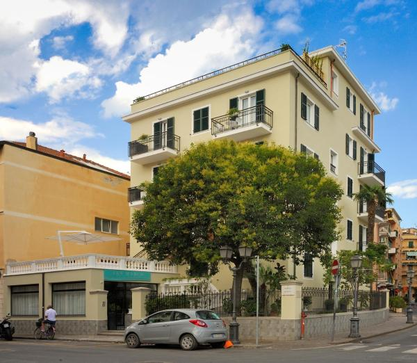 The 15 Best Hotels in Alassio. Book cheap Apartments and Hotels ...