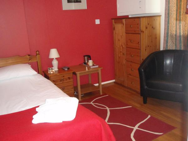 Red Lion Accommodation Abingdon
