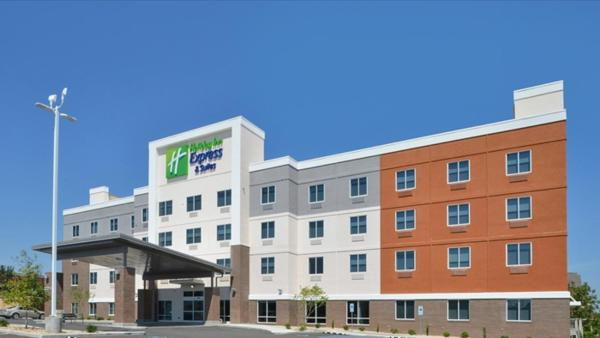 Holiday Inn Express & Suites Lexington(列克星敦智选假日酒店及套房)