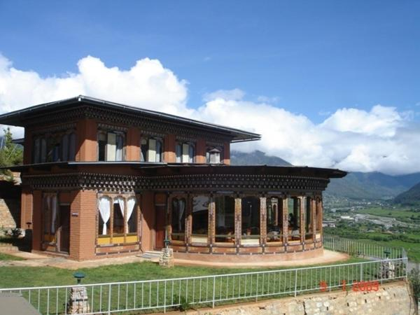 Dewachen Resort & Spa(德瓦晨Spa度假村) Paro