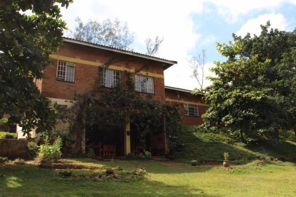 Pakachere Backpackers & Creative Centre Zomba City