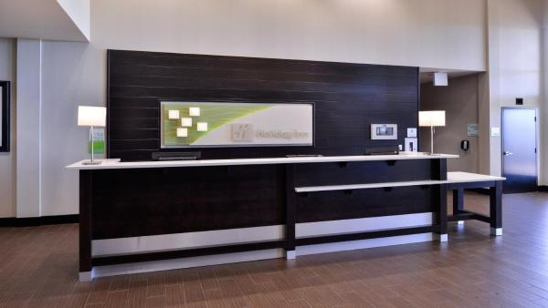 Holiday Inn Hotel & Suites Edmonton Airport Conference Centre Nisku