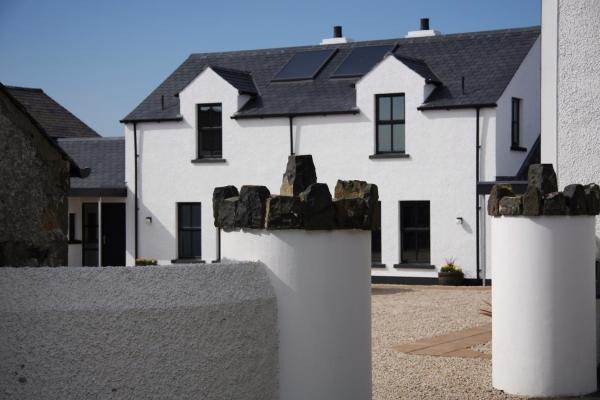 Bayview Farm Holiday Cottages Bushmills