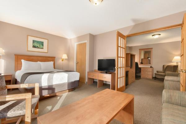 Days Inn and Suites Thunder Bay Thunder Bay