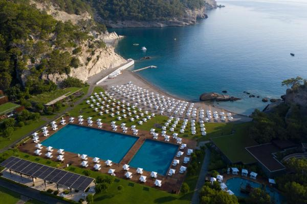 Maxx Royal Kemer Resort Кирис
