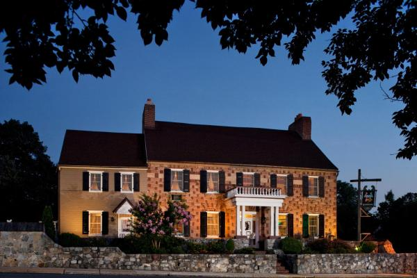 Historic Smithton Inn Ephrata