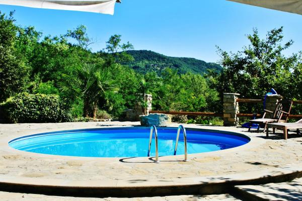–Holiday home Cascina Falcona Tetti