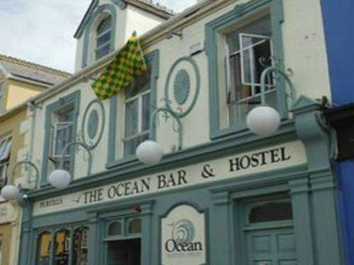 Ocean Bar and Hostel Ballybunion